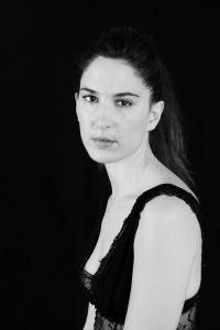 portrait beauté femme