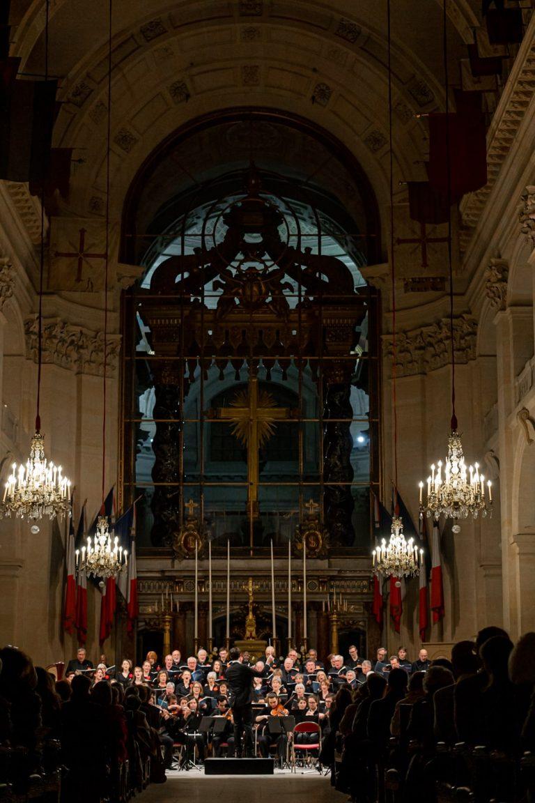 cathédrale des invalides